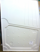 Autocruise Shower tray